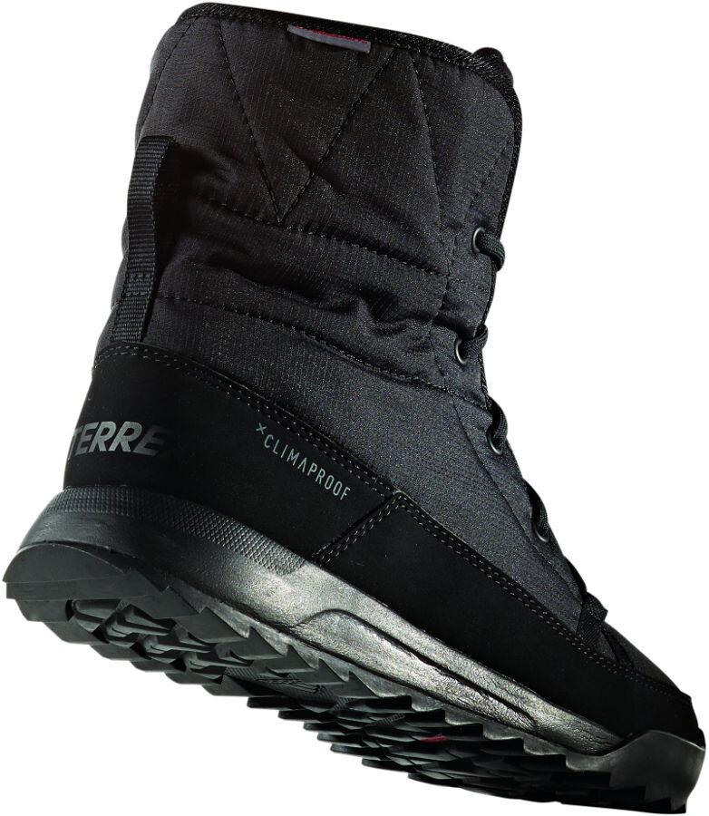 adidas TERREX Choleah Chaussures hiver Femme, core blackcore blackgrey five